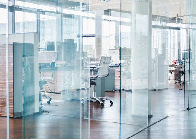 Zwarte schimmel keuken design kantoor glas beste idee n voor interieurontwerp - Afscheiding glas keuken woonkamer ...