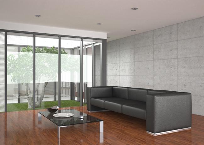 Glazen Huis Meubelen.Glas In Huis Design Glas Maatwerk Voor In Huis En Kantoor